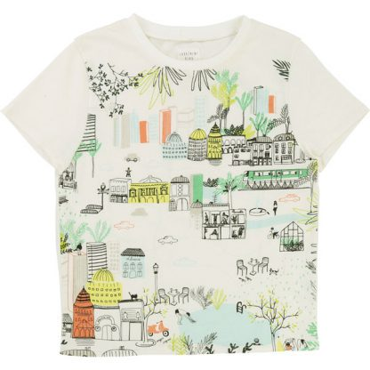 Carrément Beau T-shirt City