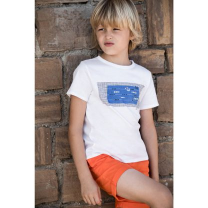 Carrément Beau T-shirt Natation