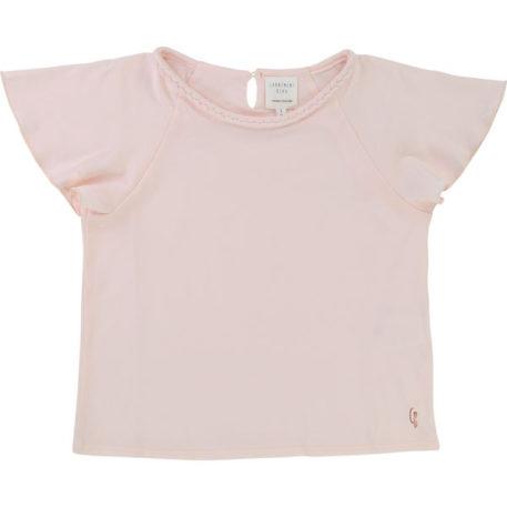 Carrément Beau T-shirt Rosee du Matin