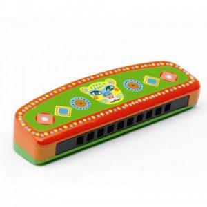 Djeco Animambo Harmonica
