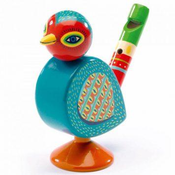 Djeco Animambo Vogelfluitje
