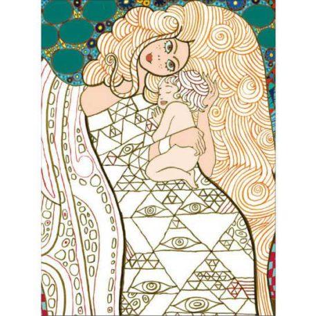 Djeco Atelier Art Nouveau 9+