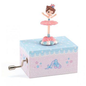 Djeco Draaimuziekje Ballerina