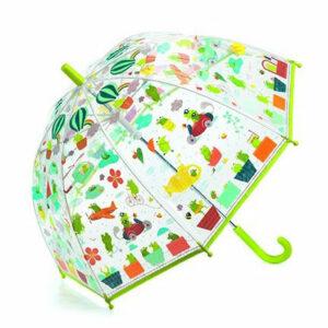 Djeco Kinderparaplu Froglets
