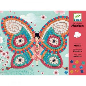 Djeco Mozaïek Butterflies