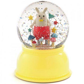 Djeco Nachtlampje Small Rabbit