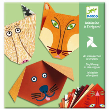 Djeco Origami Animals