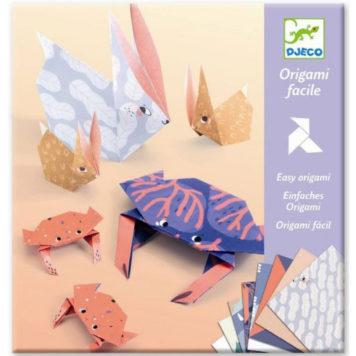 Djeco Origami Family 6+