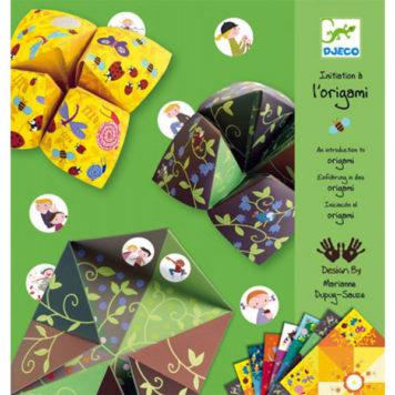 Djeco Origami Vouwspel