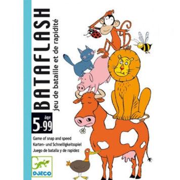 Djeco-Spel-Bataflash