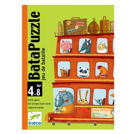 Djeco Spel Batapuzzle