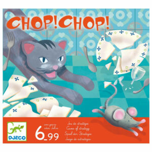 Djeco Spel Chop! Chop!