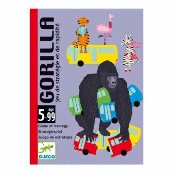 Djeco Spel Gorilla 5+