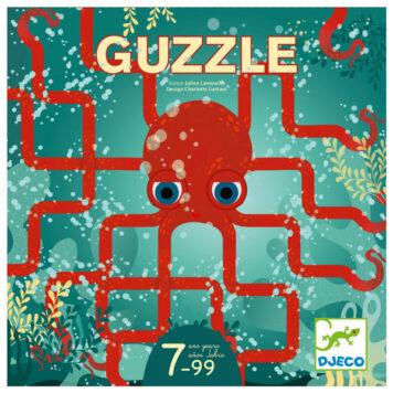 Djeco Spel Guzzle 6+