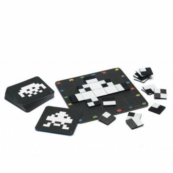 Djeco Spel Pixel Tangram 7+