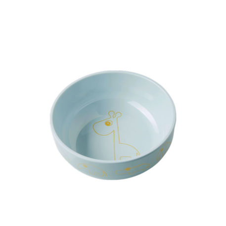 Done by Deer Yummi Bowl Contour Gold/Blue