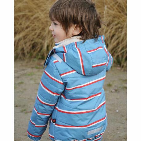 Ducksday Winterjacket Benjamin
