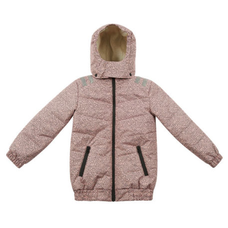 Ducksday Winterjacket June Sherpa