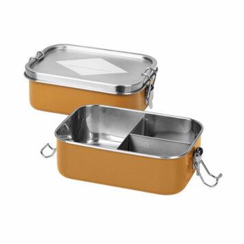 Fabelab Lunchbox Ochre