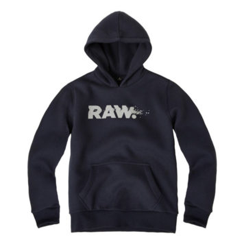 G-Star Hoody Raw Navy
