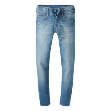 G-Star Jeans 3301 Denim Blue