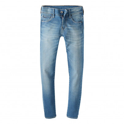 G-Star Jeans 3301 Denim Blue