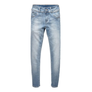 G-Star Jeans Lynn Light Aged Skinny Blue
