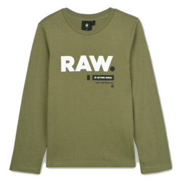 G-Star Longsleeve Raw Dot Combat