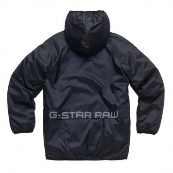 G-Star Street Jacket Mazarine Blue