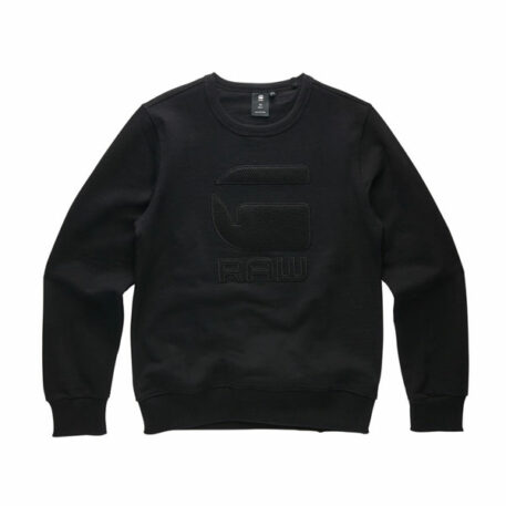 G-Star Sweater G-Raw Black