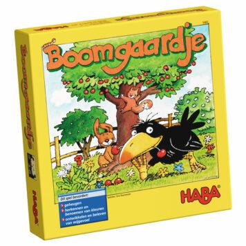 Haba Boomgaardje 3+