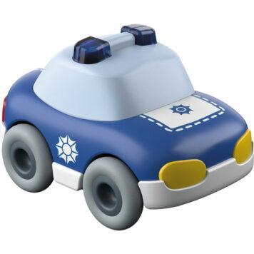 Haba Kullerbü Politiewagen