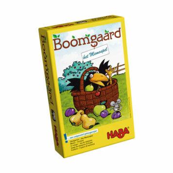 Haba Spel Boomgaard - het Memospel 3+