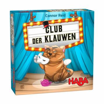 Haba Spel Club der Klauwen 7+