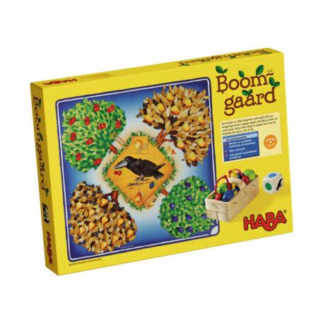 Haba Spel De Boomgaard 3+