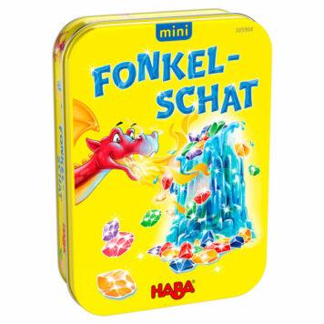 Haba Spel Fonkelschat Mini 5+