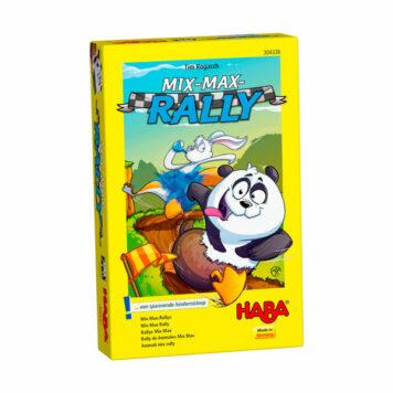 Haba Spel Mix-Max-Rally 5+