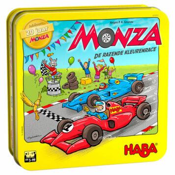 Haba Spel Monza Jubileum 5+