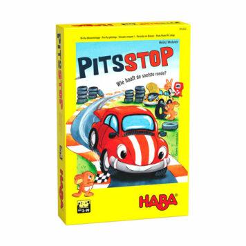 Haba Spel Pitsstop 3+