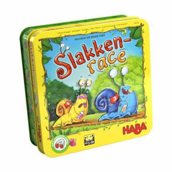 Haba Spel Slakkenrace 5+