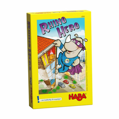 Haba Spel Super Rino! 5+