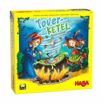 Haba Spel Toverketel 5+