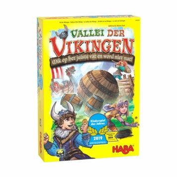 Haba Spel Vallei der Vikingen 6+