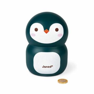 Janod Spaarpot Pinguin