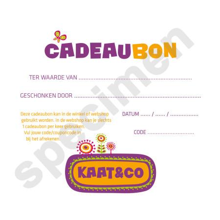 KaatCo_cadeaubon
