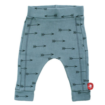 Kik Kid Baby Trousers Arrow
