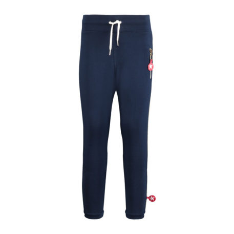 Kik Kid Broek Dark Blue
