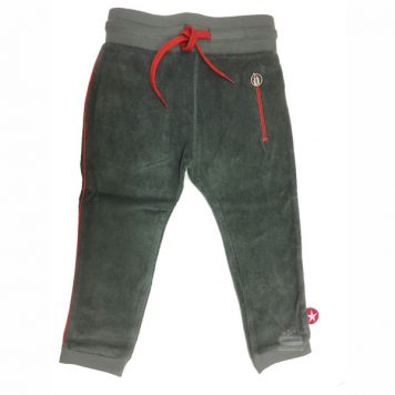 Kik Kid Broek Terry Grey