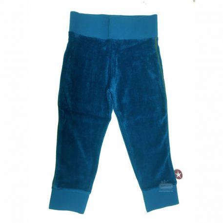 Kik Kid Broek Velvet Blue