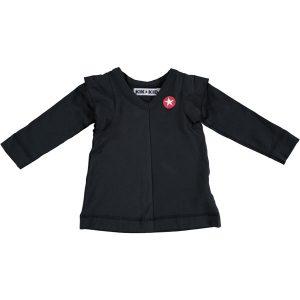 Kik Kid Dress Viscose Black